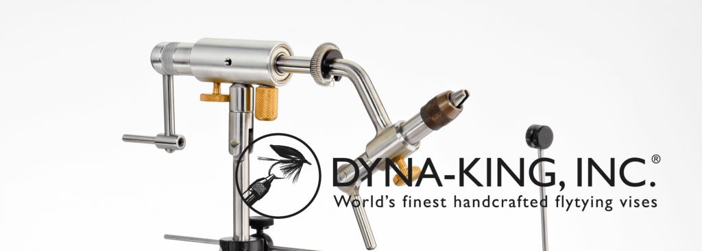 dyna-king vise