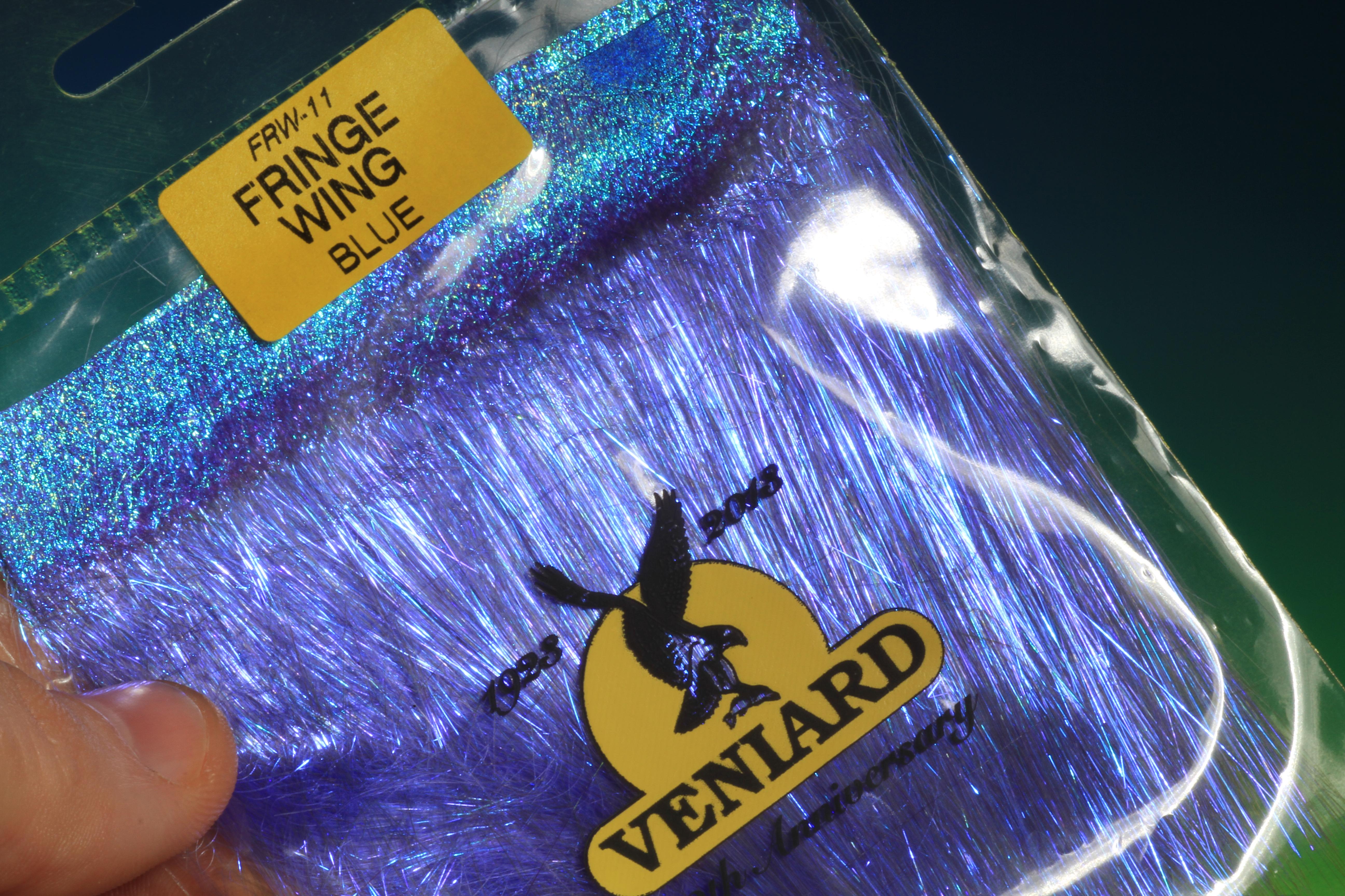 veniard fringe wing