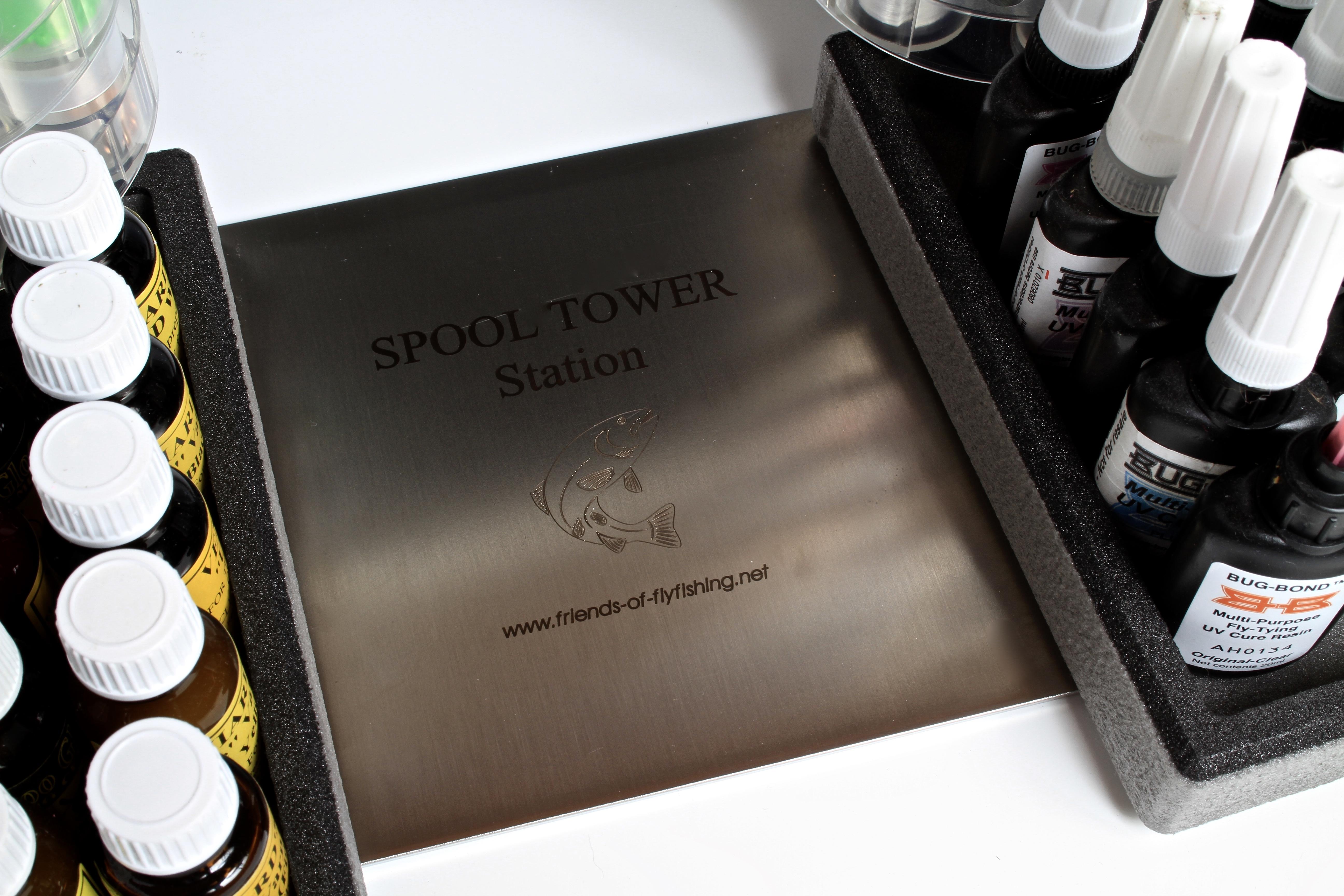 The Spool Tower BOC
