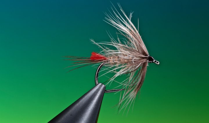 How to tie soft hackle emerger. video tutorial