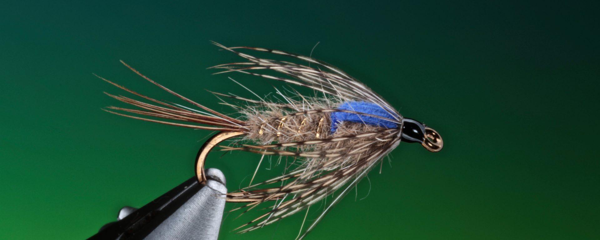 how to tie Atherton Medium nymph