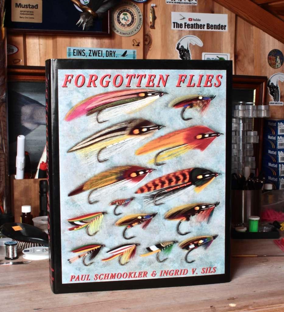 Forgotten Flies. Paul Schmookler & Ingrid V. Sils.